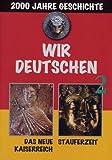 2: Neues Kaiserreich/Stauferzeit