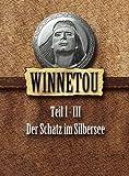 Winnetou-Edition (Winnetou I-III / Der Schatz im Silbersee)