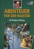 mit Rüdiger Nehberg