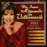 Superhitparade der Volksmusik 2003