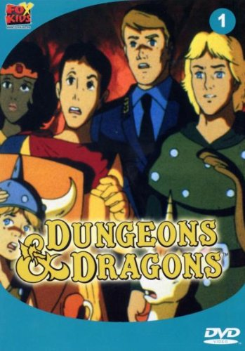 Dungeons & Dragons  /  Im Land der fantastischen Drachen