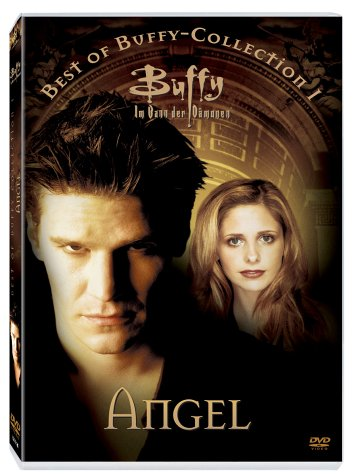 Buffy Best of Angel (1996 - 1999)