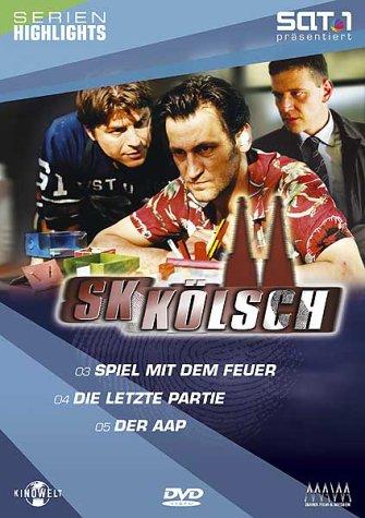 SK Kölsch 2 (Folge 3 - 5)