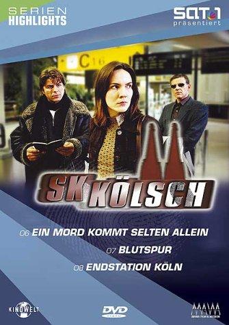 SK Kölsch 3 (Folge 6 - 8)
