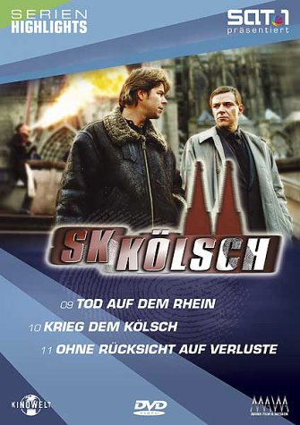 SK Kölsch 4 (Folge 9 - 11)