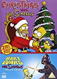 The Simpsons - Christmas With The Simpsons / Bart Wars