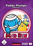 Paddy Plumps präsentiert Mad Run (CD-Rom PC/Mac)
