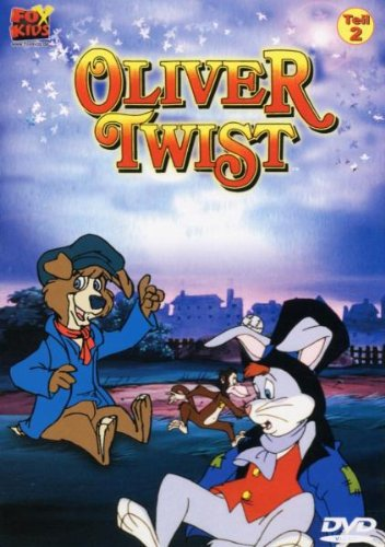 Oliver Twist,