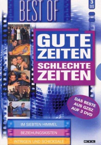 Gute Zeiten, schlechte Zeiten Best of GZSZ: Die DVD