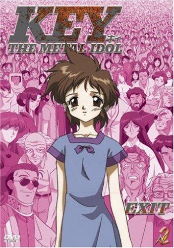 Key: The Metal Idol,