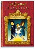 Die Simpsons Classics - Die dunklen Geheimnisse der Simpsons