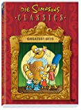 Die Simpsons Classics - Greatest Hits