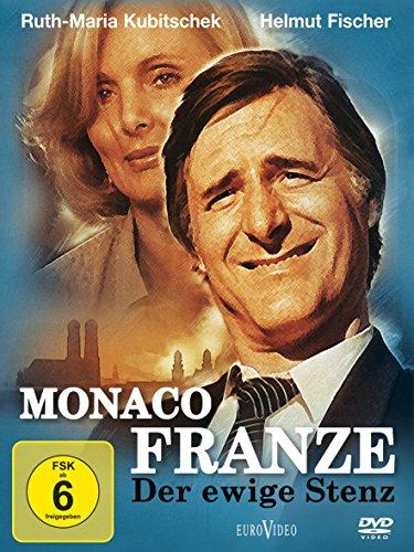 Monaco Franze - Der ewige Stenz 3 DVDs