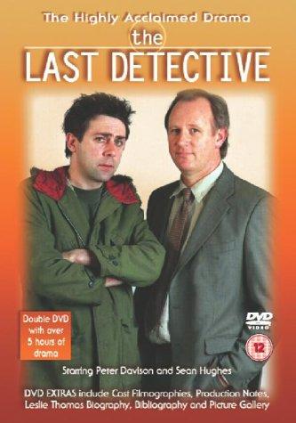 The Last Detective