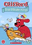 Clifford The Big Red Dog - The Pirate King