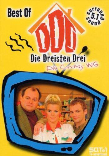 Die Dreisten Drei - Best of Vol. 1 Best Of Vol. 1