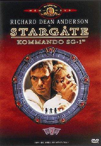 Stargate Kommando SG-1, DVD 07