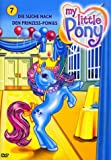 7 - Die Suche nach den Prinzess-Ponies