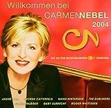 Willkommen bei Carmen Nebel 2004