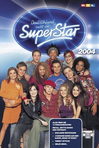 Deutschland sucht den Superstar 2