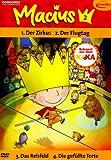 2 - Zirkus/Flugtag/Reisfeld/Gefüllte Tort