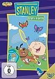 Stanley - Detektiv im Garten