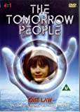 The Tomorrow People - One Law - 4:1
