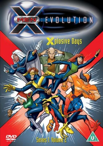 X-Men - Wolverine's Story