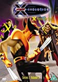 X-Men Evolution - X Marks The Spot