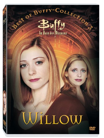 Buffy Best of Willow