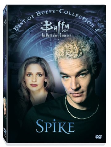 Buffy Best of Spike