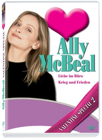 Ally McBeal Valentine-Release 2