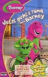 2 - Jetzt geht's rund mit Barney