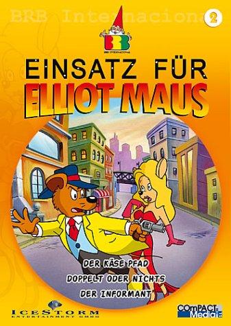 Einsatz für Elliot Maus