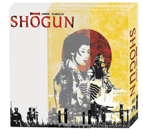 Shogun Serie Deutsch