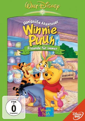 Winnie Puuh Honigsüße Abenteuer 5: Freunde für immer