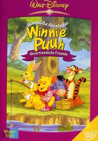 Winnie Puuh Honigsüße Abenteuer 6: Unzertrennlich