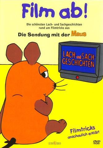Die Sendung mit der Maus Film ab!