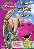 3 - Spaß im Zoo mit Barney