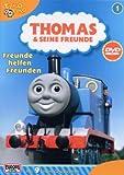 Thomas und seine Freunde 01 - Freunde helfen Freunden