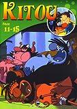3 - Das sechsäugige Monster (11-15)