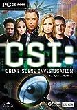Crime Scene Investigation - Ubi Soft eXclusive (PC CD-Rom)