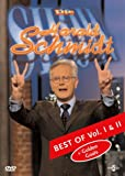 Die Harald Schmidt Show - Best of Vol. 1 & 2 + Golden Goals