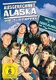 Ausgerechnet Alaska - Staffel 1 (2 DVDs)