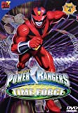 Power Rangers - Time Force - Vol. 4