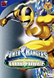Power Rangers - Time Force - Vol. 5