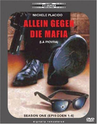 Allein gegen die Mafia Staffel 1 (3 DVDs)