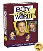 Boy Meets World - Season 1 [RC 1]