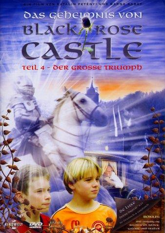 Das Geheimnis von Black Rose Castle