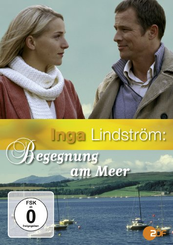 Inga Lindström: Begegnung am Meer